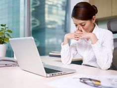 Feeling stressed: Stress-related sweat, such as when you might have an important meeting or a big exam, can actually cause the worst odor.