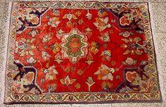 Sirjan Rugs: Sirjan Mat from Oriental Rug Collection
