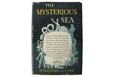 The Mysterious Sea on OneKingsLane.com