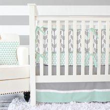 Gender Neutral Baby Bedding Sets | Crib Bedding