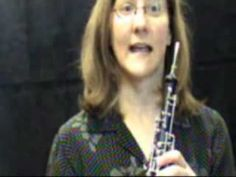 Oboe, Youtube, Youtubers