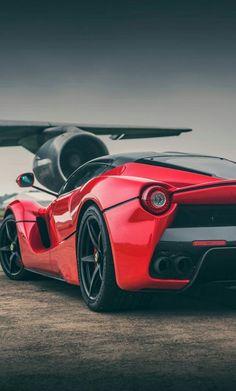 Ferrari-Jet