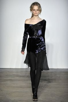 Proenza Schouler Fall 2009 Ready-to-Wear - Collection - Gallery - Style.com