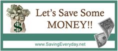 Frugal Tip | Follow Companies On Facebook - http://www.savingeveryday.net/2013/02/frugal-tip/