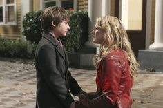 Once Upon a Time ABC | Once Upon a Time (ABC) Desperate Souls Episode 8 (5) # 194936