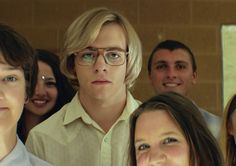 "New film, ""My Friend Dahmer;"" take Evelyn? 