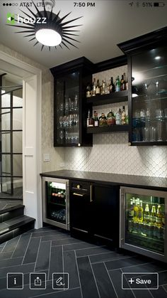 snack bar transitional home bar other metro by jarrod smart construction - Home Bar Pics
