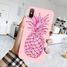 iPhone - Pink Random Desing 14.98 CAD Pink Iphone, Phone Cases, Random, Collection, Coral, Casual, Phone Case