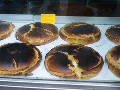 Boccione - Torte in vetrina