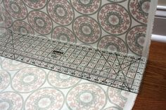 Perfect Curtain Length Tutorial