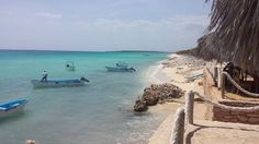 Bahia de las Aguilas in the Dominican Republic.  Heaven on earth, I want to go back!
