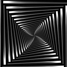 Resultado de imagen de Schroeder's illusion