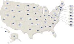 """Nurse-Midwifery schools in U.S.  For """"someday""""..."""
