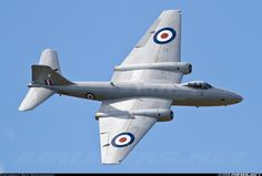 English Electric Canberra 1949