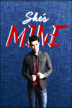 """""""She's Mine"""" -Alexandro Lachowski"""