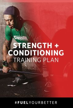 If you want to be ready for anything—from lifting cars off babies Superman-style, to scoring the winning goal then check out these free nutritional plans