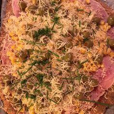 Végre egy szuper ötlet a hizlaló pizzatészta helyettesítésére! Ez a pizza tényleg nem hizlal! Az is biztos, hogy nem kamukaja: a túrópizza �...
