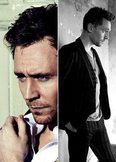 damn! ♥__♥ Tom Hiddleston