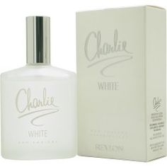 Introducing Revlon Charlie White womens perfume by Revlon Eau Fraiche Spray 34 oz. Get Your Ladies Products Here and follow us for more updates!