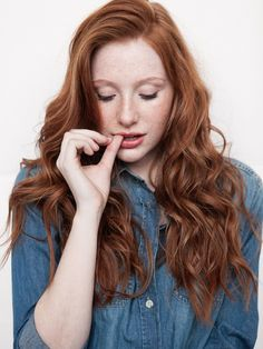 madeline ford represented by Wilhelmina International Inc.