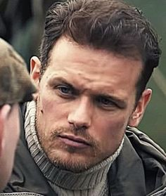 James Fraser Outlander, Sam Heughan Outlander, Outlander Series, Sam Hueghan, Sam And Cait, Sam Hall, Diana Gabaldon Outlander, Men In Kilts, Classic Movie Stars