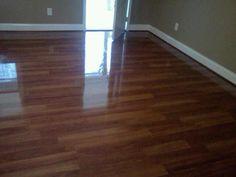 Mannington cherry laminate flooring