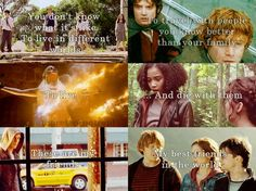 ..our best friends till the end