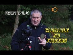 Variable ND Filter - YouTube Good And Cheap, Variables, Landscape Photography, Filters, Concept, Good Things, Youtube, Scenery Photography, Landscape Photos
