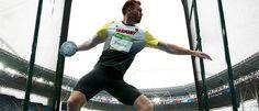 +++ Deutsches Olympia-Team im News-Ticker +++: Gold und Bronze für deutschen Diskus-Werfer: Christoph Harting ist Olympia-Sieger!