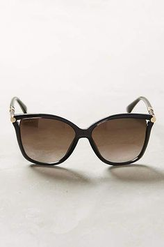 1f4d188b744475 Beauuutful Jimmy Choo Tatti sunglasses with gray temples and some kind of  gold and wood style accents  JimmyChoo