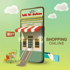 Find Shopping Online Mobile Phone Vector stock images in HD and millions of other royalty-free stock photos, illustrations and vectors in the Shutterstock collection. Brochure Design, Flyer Design, Logo Design, Ads Creative, Creative Advertising, Advertising Poster, Vector Online, Online Mobile, Mobile Shop