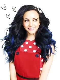 Jade from Little Mix