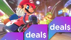 The weeks best deals include a huge PSVR discount and eBay Game Awards sale