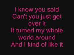 dixie chicks lyrics not ready to make nice - Google zoeken