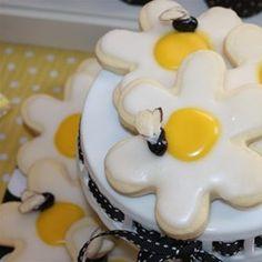 Sugar Cookie Glaze Allrecipes.com