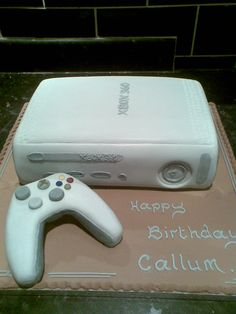 Games control cake