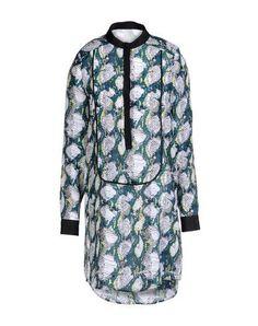 KARL LAGERFELD Short Dress. #karllagerfeld #cloth #dress #top #skirt #pant #coat #jacket #jecket #beachwear #