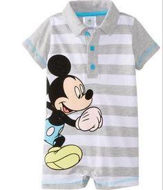 Macacão baby Disney