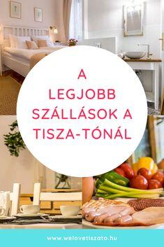 Körbejárjuk a Tisza-tavat és megkeressük a legjobb szállásokat, legyen az szálloda, panzió, apartman vagy kiadó szoba. A lehető legjobbakat választjuk ki, ahova azok vágynak, akik legalább olyan jól akarják érezni magukat, mint otthon (vagy jobban) a Tisza-tó környékén. Kattints és találd meg a számodra tökéletes szállást! #szállás #hotel #apartman #vendégház #Tisza-tó #belfolditurizmus