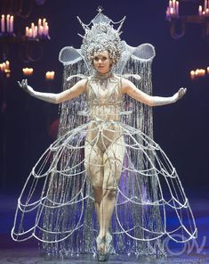 WOW 2012: The Empress' New Clothes, Vicki Morris-Williamson and Don Gillanders, Christchurch (1)