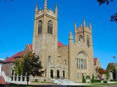Huntington, WV : First United Methodist Church