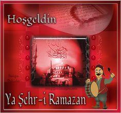 Ramazan Gif'leri indir - Bilgi Deryası Ramadan Mubarak, Beautiful World, Allah, Om, Poster, Messages, God, Movie Posters, Allah Islam