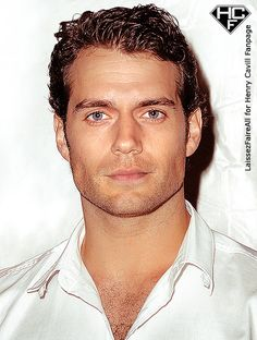 Henry Cavill ~ LaissezFaireAll Aggeliki ~ 20 by Henry Cavill Fanpage, via Flickr  http://www.facebook.com/HenryCavillFans