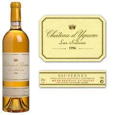 Excellent vin liquoreux. Vignoble de Bordeaux. Ce vin se déguste surtout avec le dessert ou pour l'apéritif. S'il devait accompagner votre dîner, une viande blanche lui tiendra parfaitement compagnie.