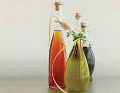 Infused Oils and Vinegars - Prevention.com