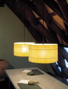 Santa & Cole Nagoya Pendant Lamp | 2Modern Furniture & Lighting