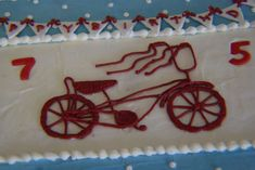 Bicycle Birthday Party Ideas | Photo 22 of 22
