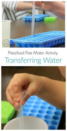 120 Fine Motor Skills Ideas Fine Motor Fine Motor Activities Preschool Activities