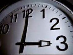 EPIRUS TV NEWS: Αλλάζει η ώρα την Κυριακή 26 Οκτωβρίου