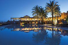 Marbella, Spain San Pedro Guadalmina Spa & Golf Resort Hotel